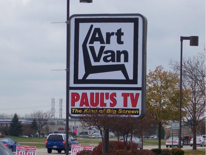 Art Van Expansion Includes PureSleep Center In West Bloomfield