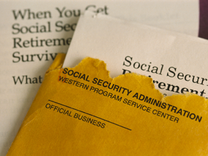 Hazelwood Police Warn Residents of Social Security Benefits