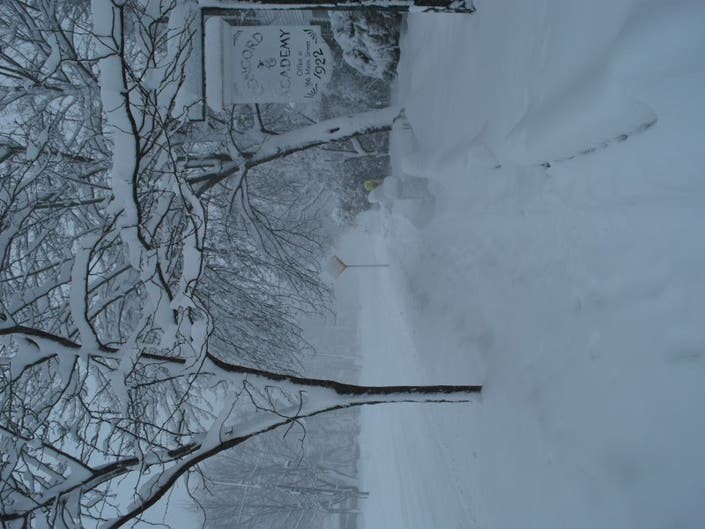 Are You Ready for Winter? Enter the IEMA Winter Preparedness