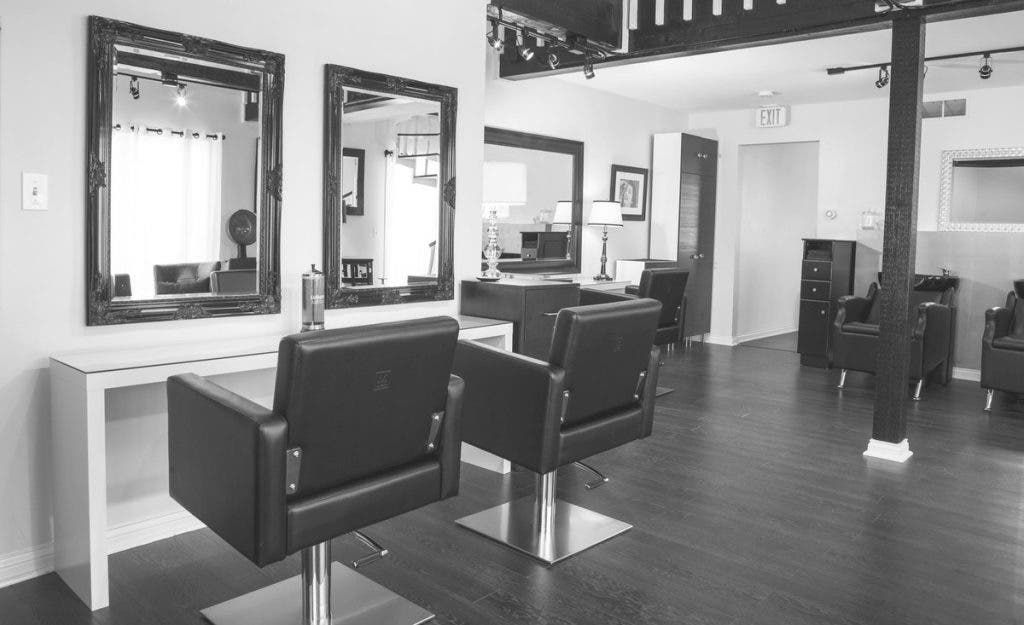 Remarkable Former New York City Hair Stylist Sets Up Shop In Oswego At Pabps2019 Chair Design Images Pabps2019Com