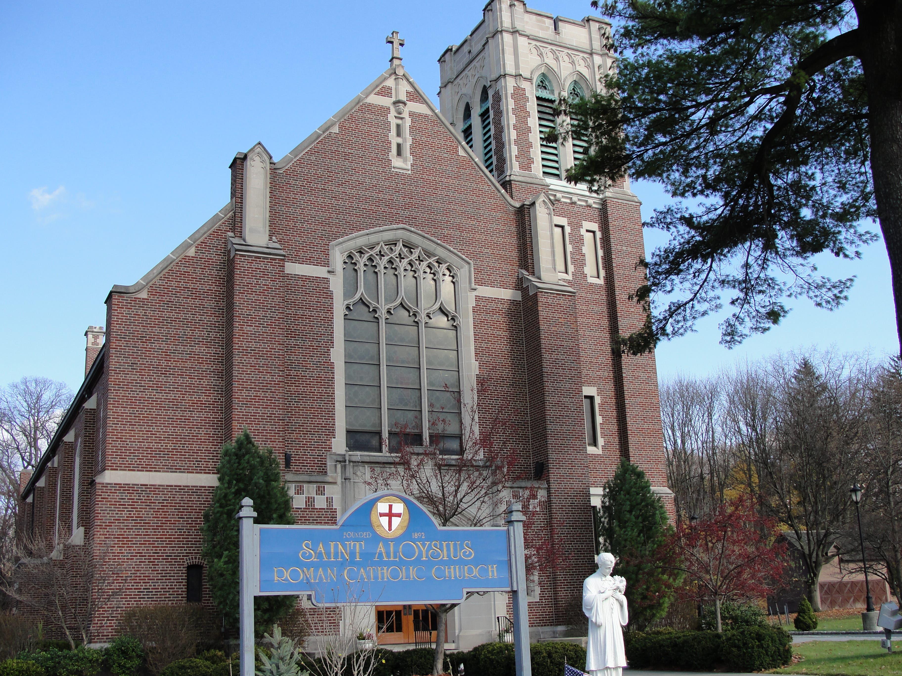 Catholic Boy's Childhood Confessions | Caldwells, NJ Patch