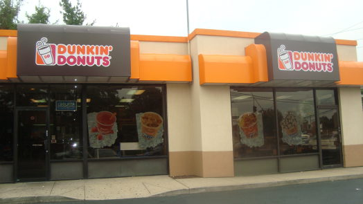 Dunkin' Donuts to Offer Gluten-Free Foods   Levittown, NY ...