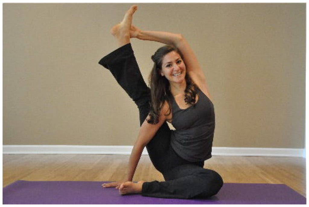 Garden City S Yoga Nanda Offering Free Classes Garden City Ny Patch