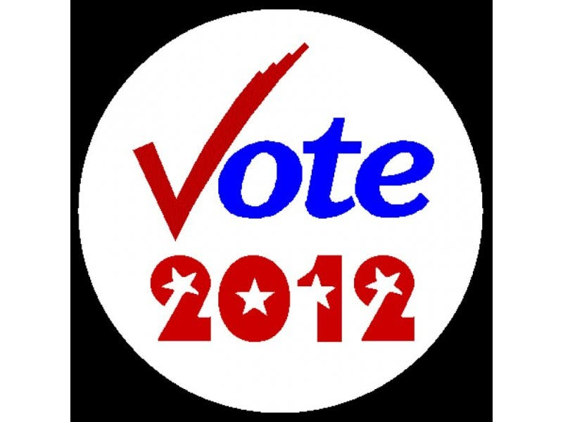 Where Do You Vote Find Your Precinct Here Mauldin Sc Patch