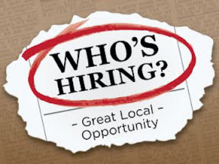 Who's Hiring Near Taylors? Hubbell, BB&T, 48 Others | Greer