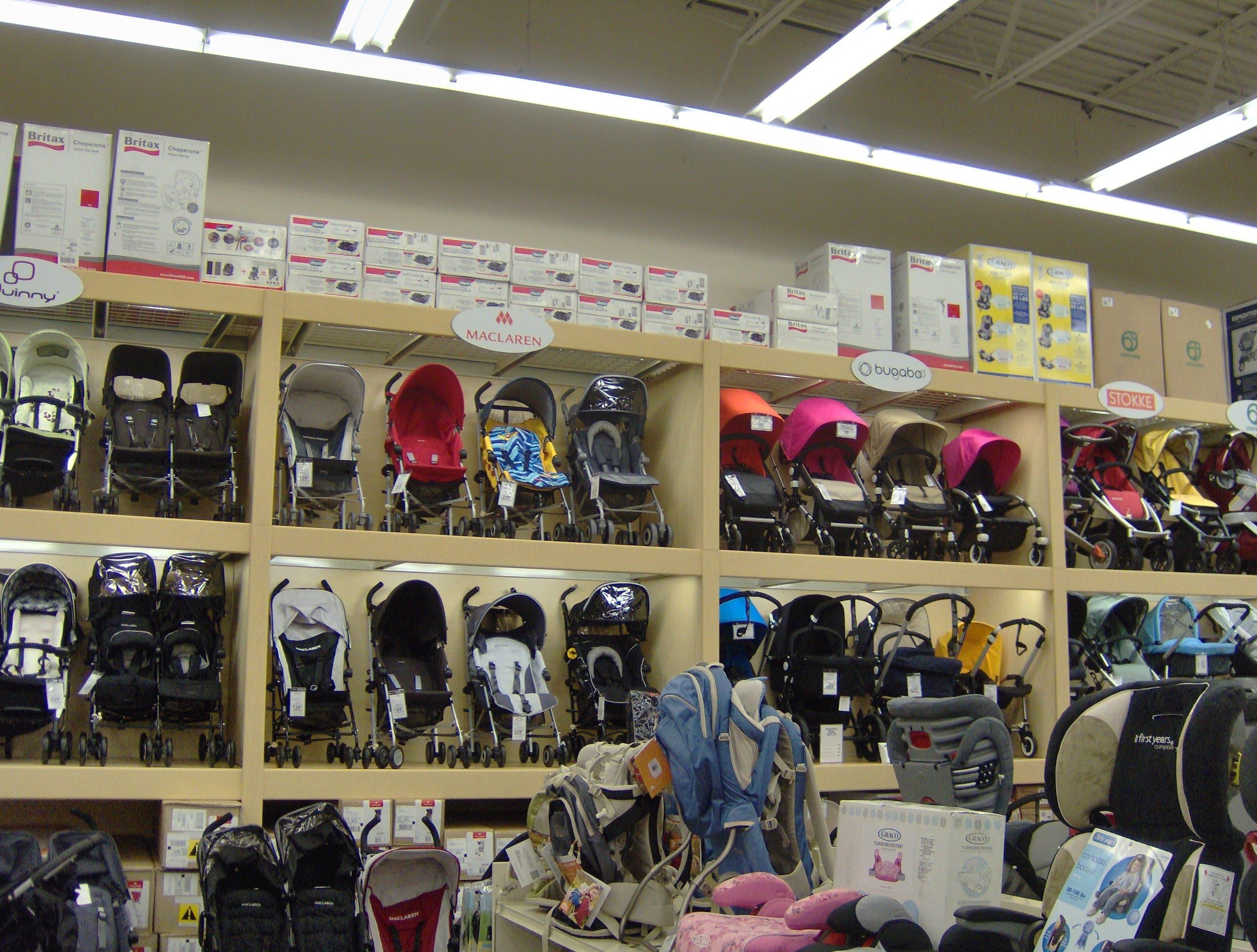 Update: Buy Buy Baby Opens in Encinitas  Encinitas, CA Patch