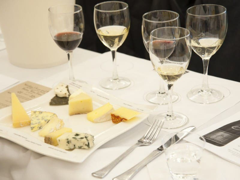 Wellesley Businesses Expect To Be Wining And Dining At Boston Wine Expo