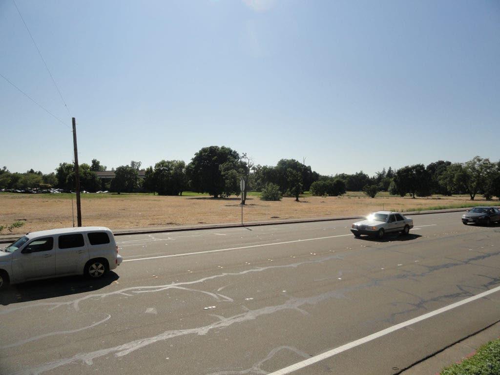Walnut Creek Council Seeks Specific Plan for Safeway