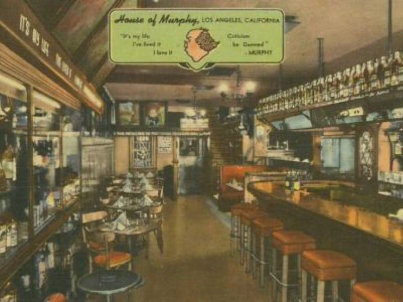 Why Family Restaurants Thrived In Studio City 0
