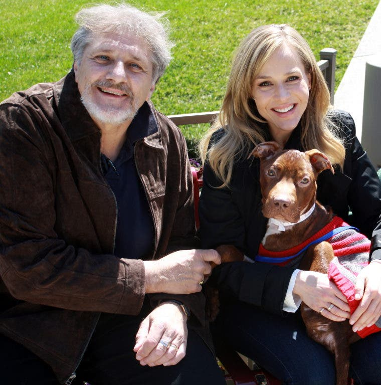 Patrick The Miracle Dog Stays Put Middletown Nj Patch
