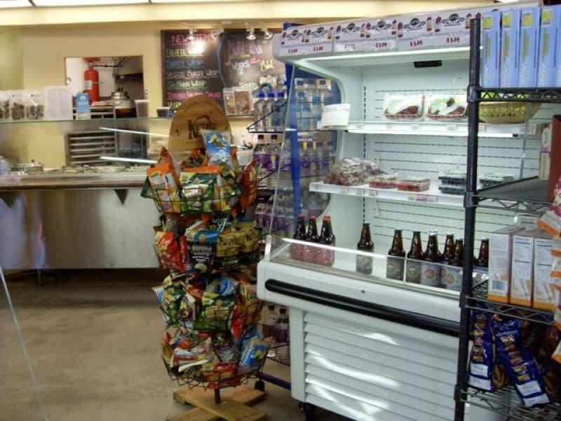 Superbe Bites Nearby: Grassroots Natural Market U0026 Kitchen | South Pasadena ...