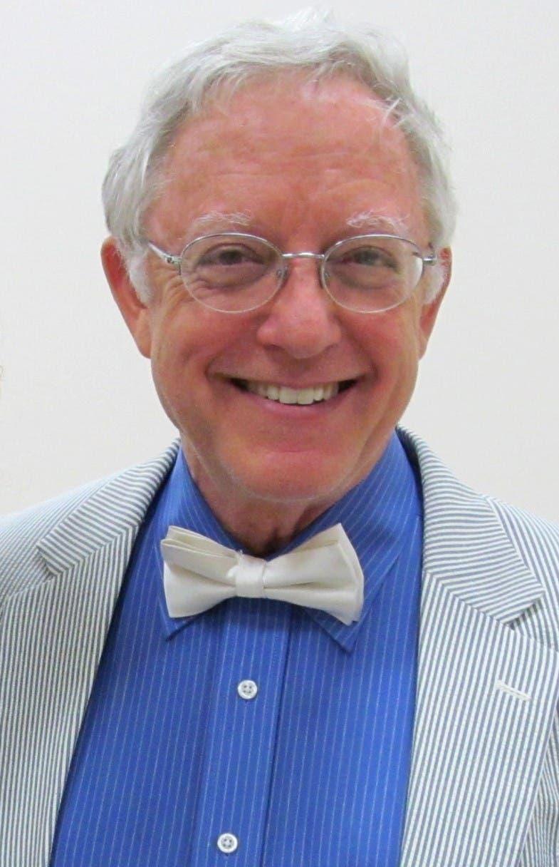 Celebrating Seniors Spotlight: Charles Troy & 'The Creation