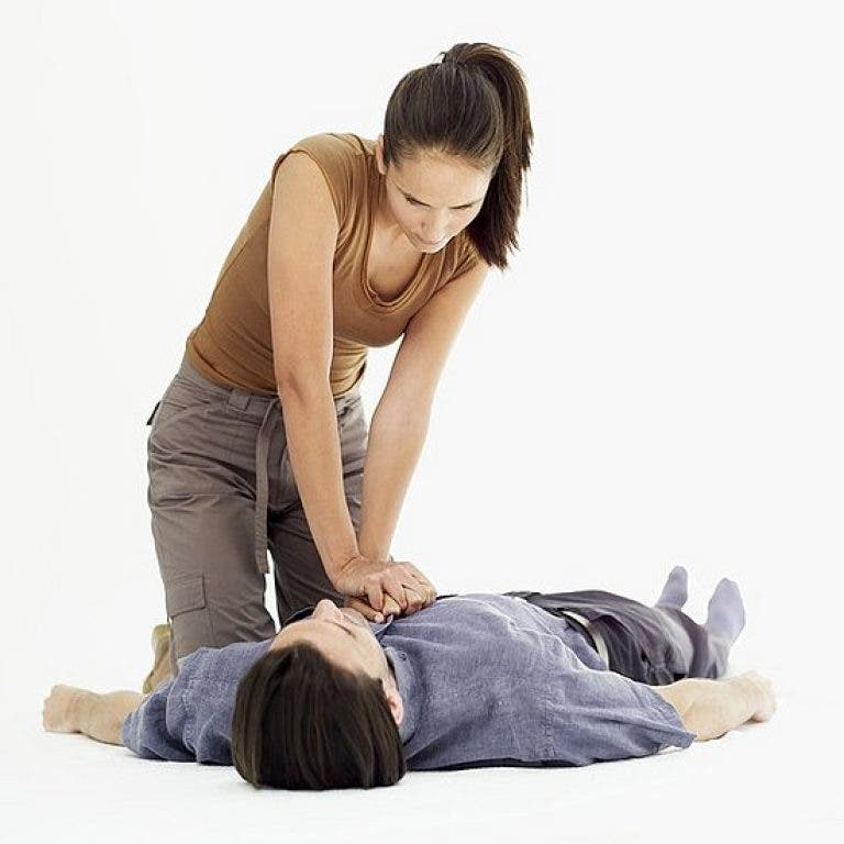 Free Certification Training Offered In First Aid Cpr Aed