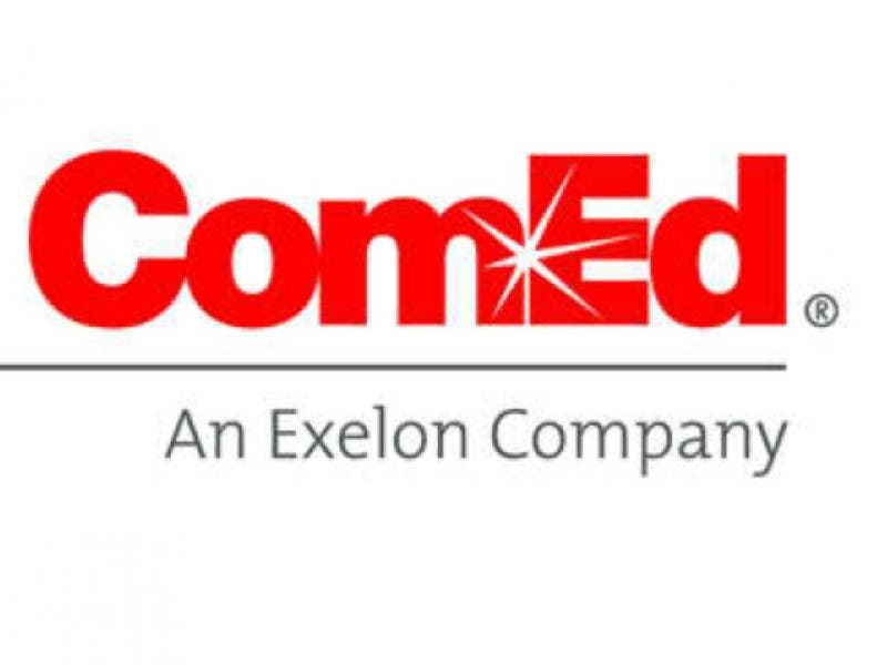 Comed Launches Interactive Outage Map Smartphone App Palatine Il