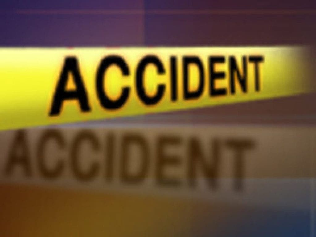 Traffic Alert: Accident Detour at Hwy 92/Macland Road
