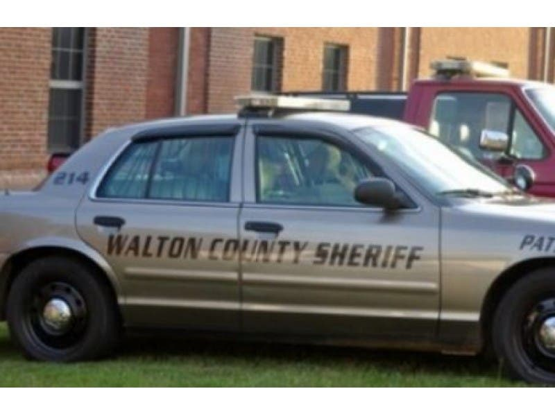 Walton County Sheriff's Office Calls, Oct  9-11   Loganville, GA Patch