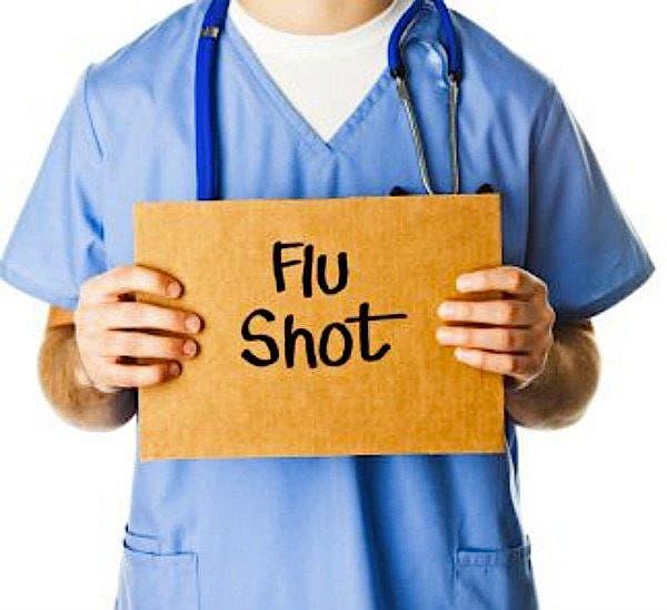 Flu Shots Available at Douglas County Public Health ...