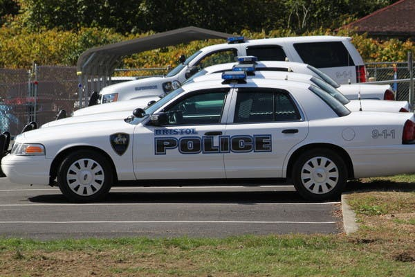 bristol rhode island police arrest report