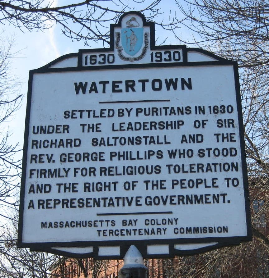 Watertown Near Bottom of 'Worst Places to Live in MA' List