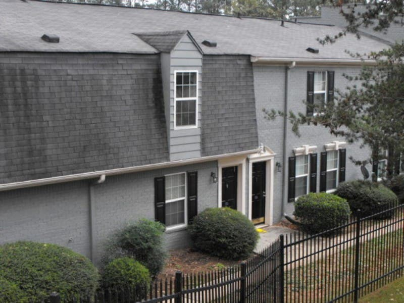 Atlanta Housing Authority Sandy Springs Apartment Problem Not Fault
