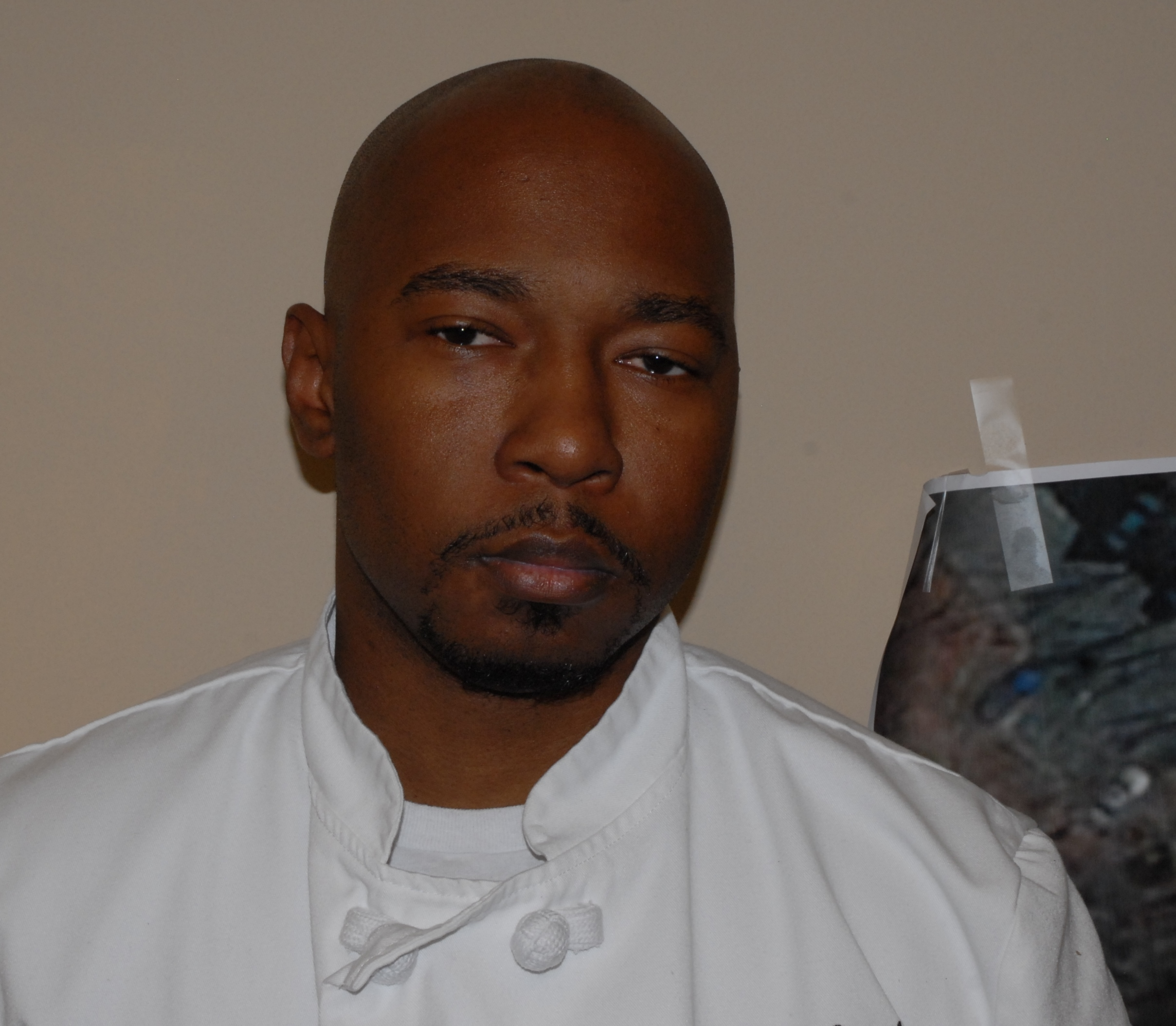 Dillon Ledford Mugshot   09/19/12 North Carolina Arrest