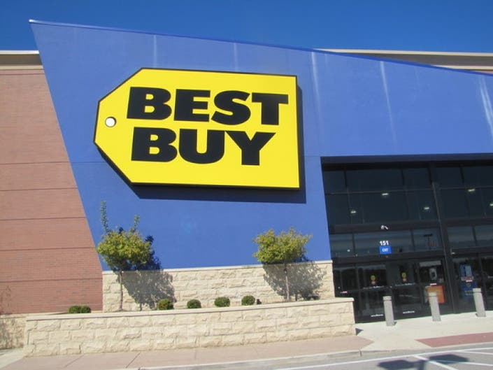 Ellisville Best Buy Closing, Shoppers Sent to Manchester | Town And
