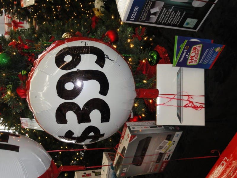 sneak peek at walmart black friday deals 0 - Walmart Black Friday Christmas Tree