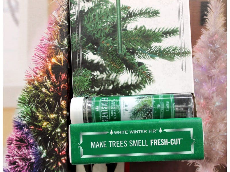 7 unusual things at walmart to hang on your christmas tree 0