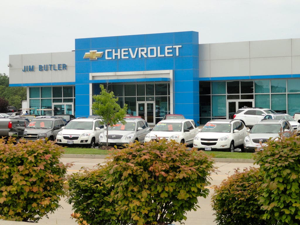 Jim Butler Chevrolet Expanding In Fenton Sunset Hills Mo Patch