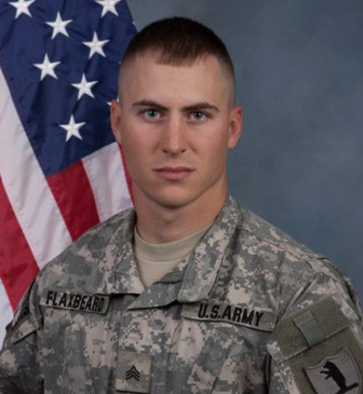 Army National Guardsman Gains Honors While Deployed to the