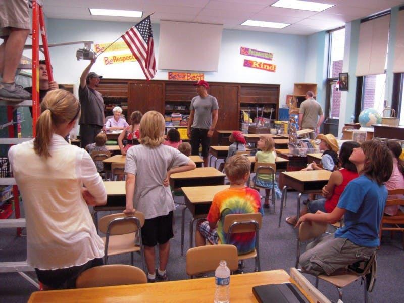 Basis scottsdale, arizona - the best public high school in America