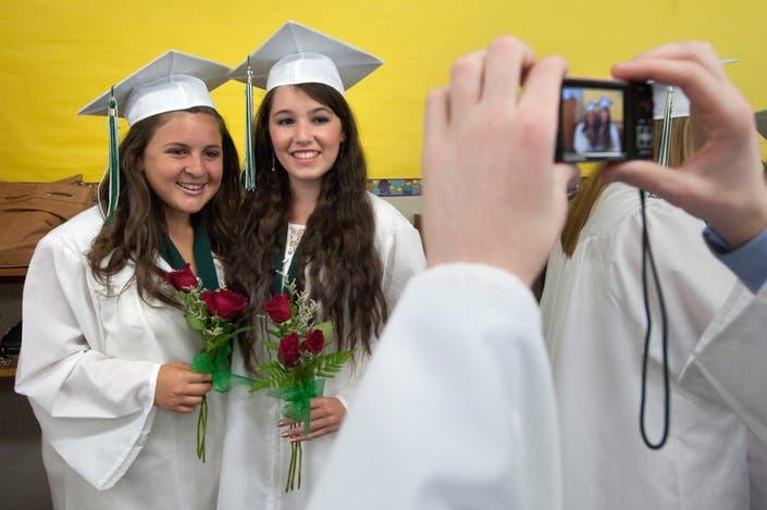 Hamden Hall Commences Centennial Graduation Class | Hamden ...
