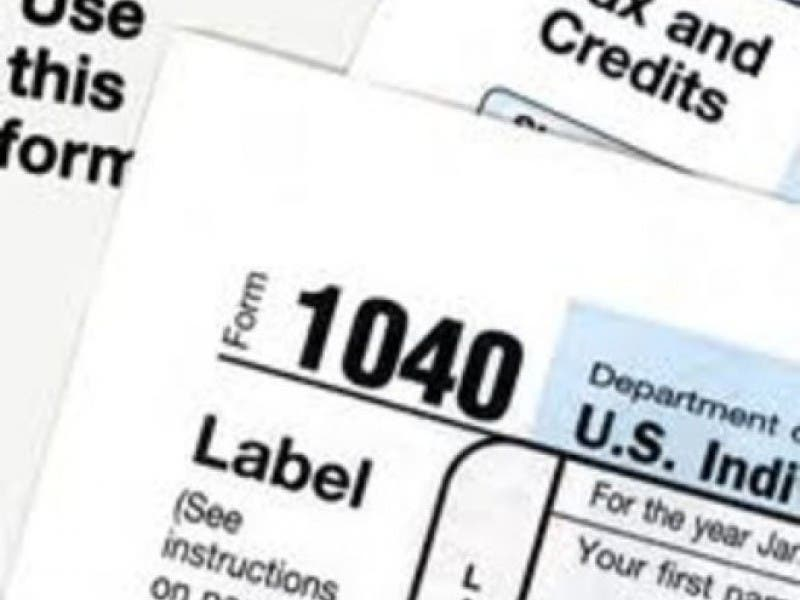When Can I File My 2012 Tax Return Marina Del Rey Ca Patch