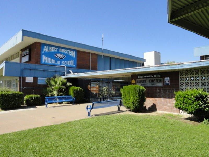 Albert Einstein Principal Leaving For San Juan Unified Rosemont