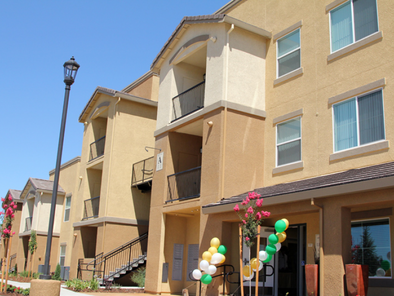 By Photo Congress || Low Income Apartment Rentals Near Me