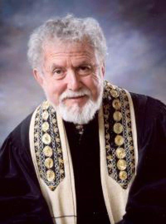 Rabbi Friedman In Kew Gardens Hills: Temple B'nai Abraham Mourns The Loss Of Rabbi Barry