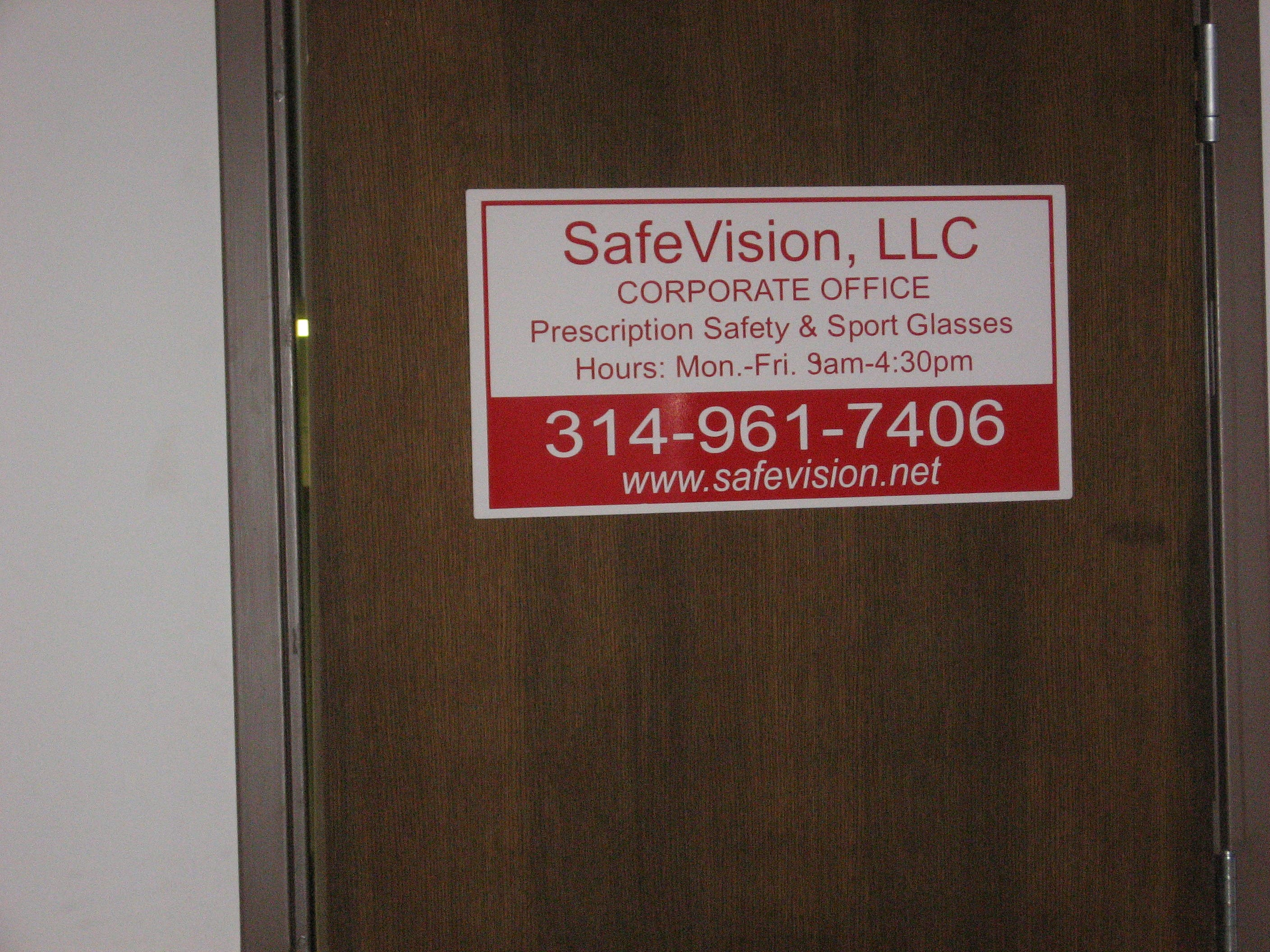 Former SafeVision President Accused of Embezzlement | Sunset
