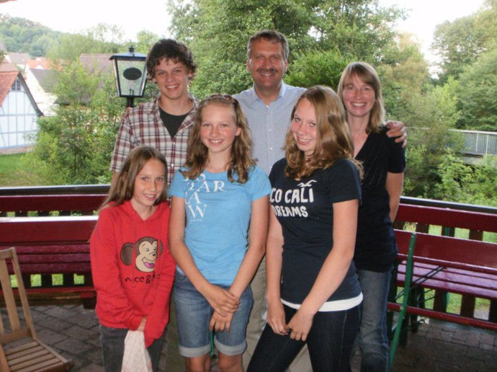 Eagan High School German Students Travel to Germany and