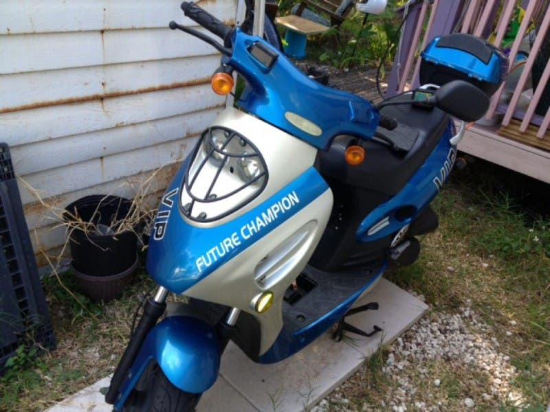2; Thinking About Buying a New Scooter... Avoid This One!
