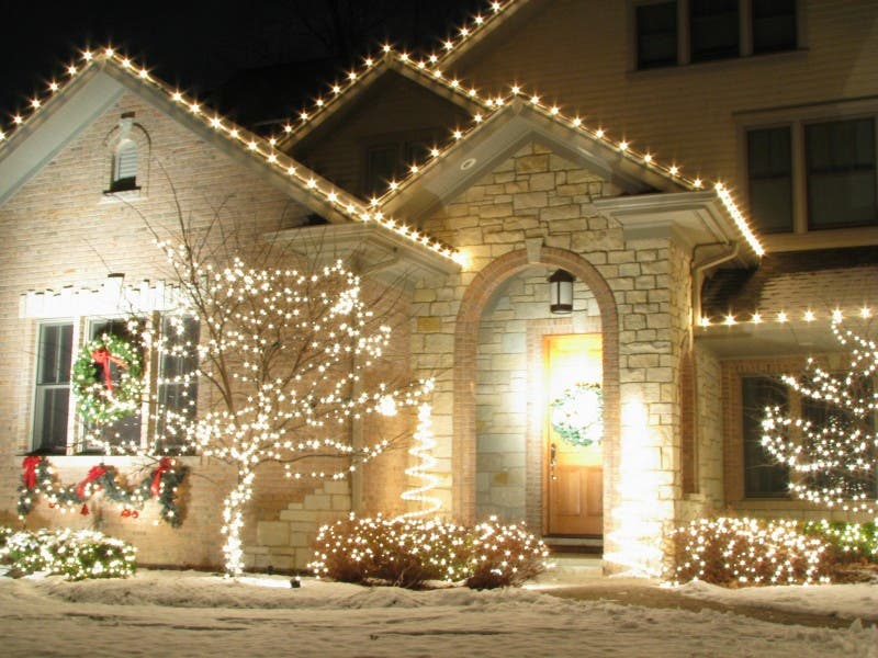 Photographing Your Lights by Night - Photographing Your Lights By Night West Orange, NJ Patch