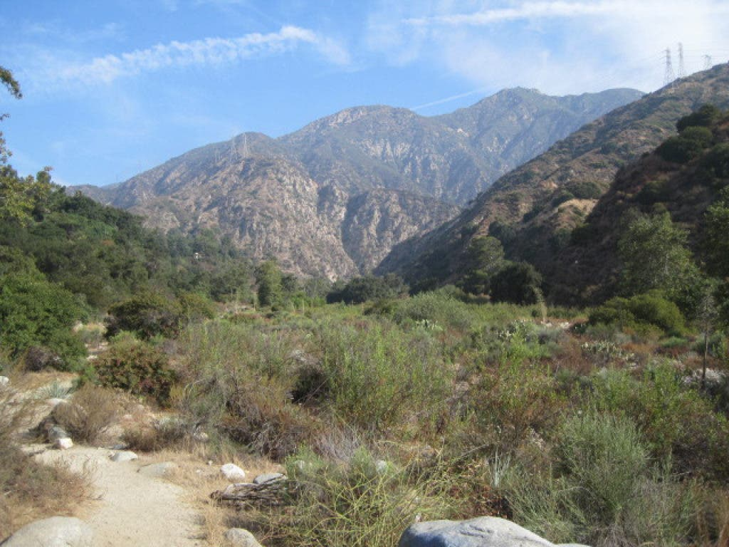 Sheriff: No Safe Trail to Eaton Canyon Second Waterfall | Altadena