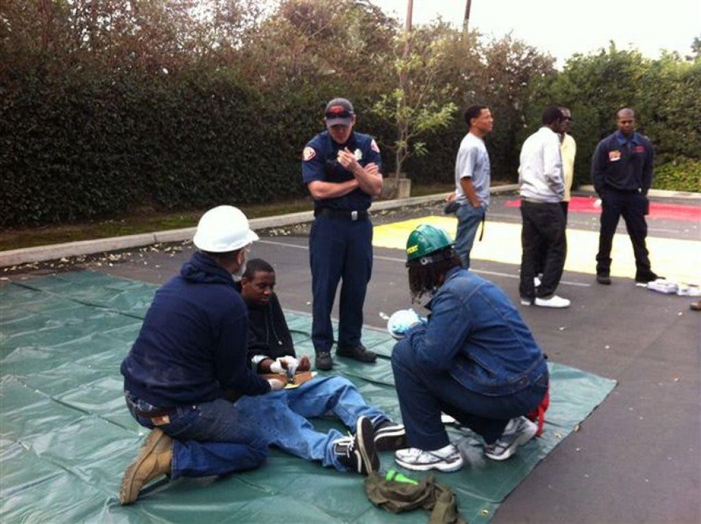 Be Prepared: Free Community Emergency Response Team Classes