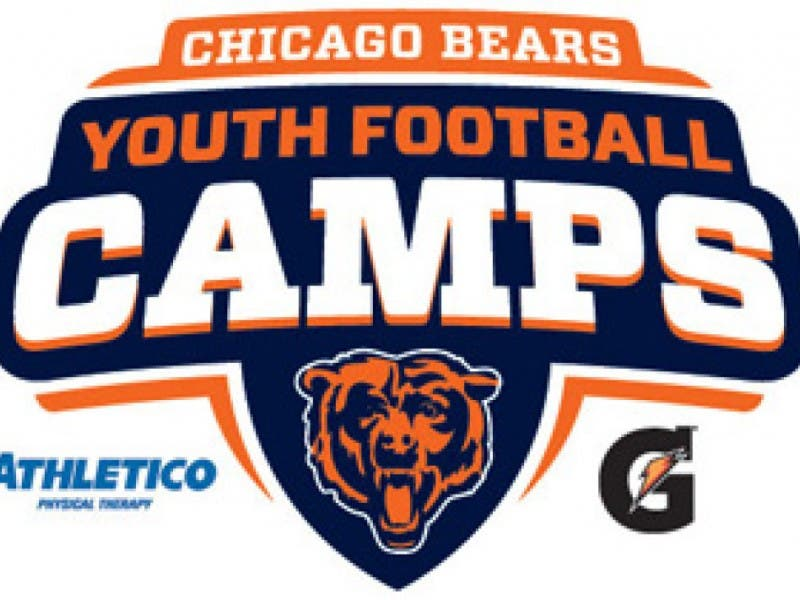 chicago bears youth football