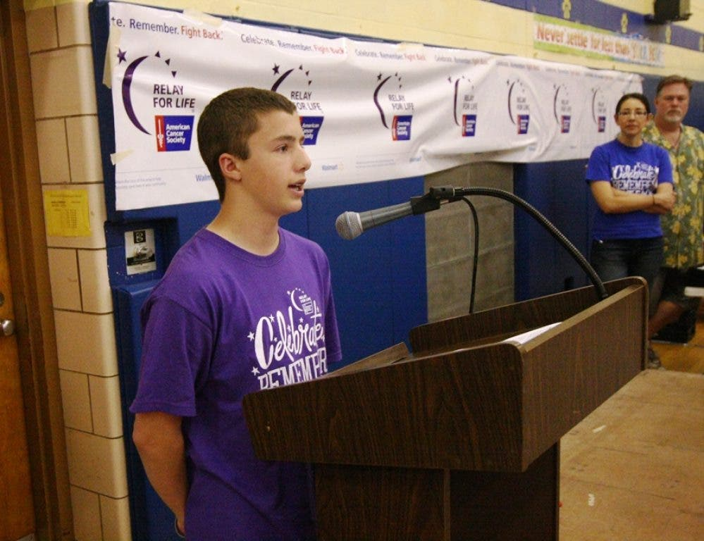 Cranford Teens Continue Efforts To 'Flush Away Cancer' | Cranford