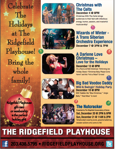 Don T Miss Out On These Great Holiday Shows At The