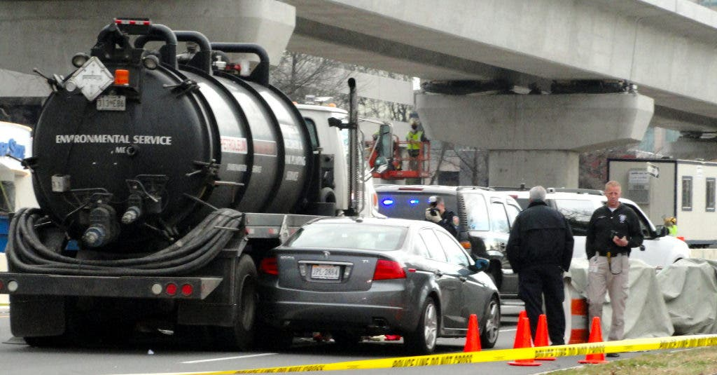 Dale City Woman Killed in Monday's Route 7 Fatal Accident