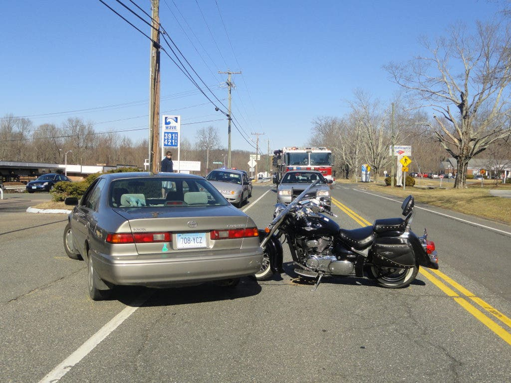 Police Id Man Killed In Route 44 Crash Mansfield Ct Patch