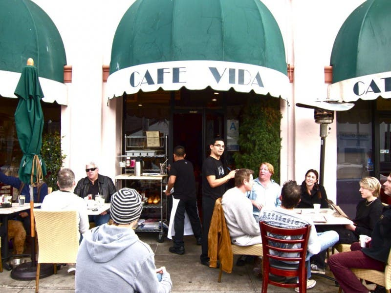 Cafe Vida Looks To Open Third Location In Culver City