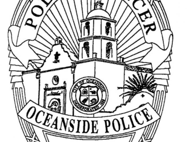 Oceanside Police To Set Up Dui Checkpoint