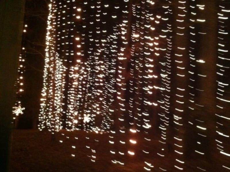 Top 10 Christmas Light Shows in Georgia   Loganville, GA Patch